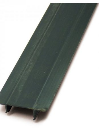 Channel Cover Strips 3mtr (Black)