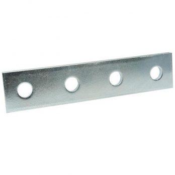 4 Hole Flat Plate bracket (HDG)