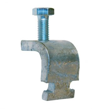 p2489 unistrut beam clamp
