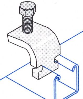 girder beam clamp