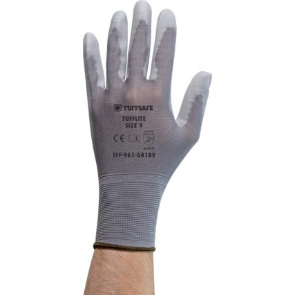 personal protection equipment nylon gloves