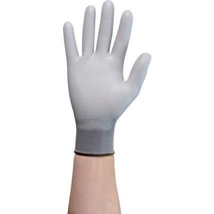 ppe nylon gloves
