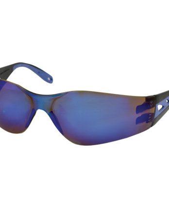 Wraparound protective eyewear