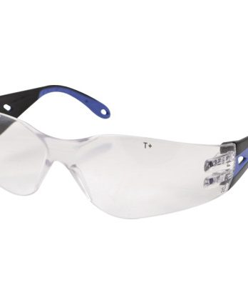CLEAR ppe GLASSES