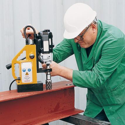 mag drill hole set