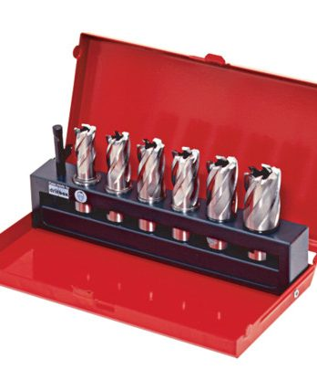 kennedy milling cutter set